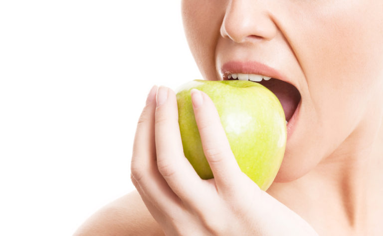 Dental Health and Your Diet